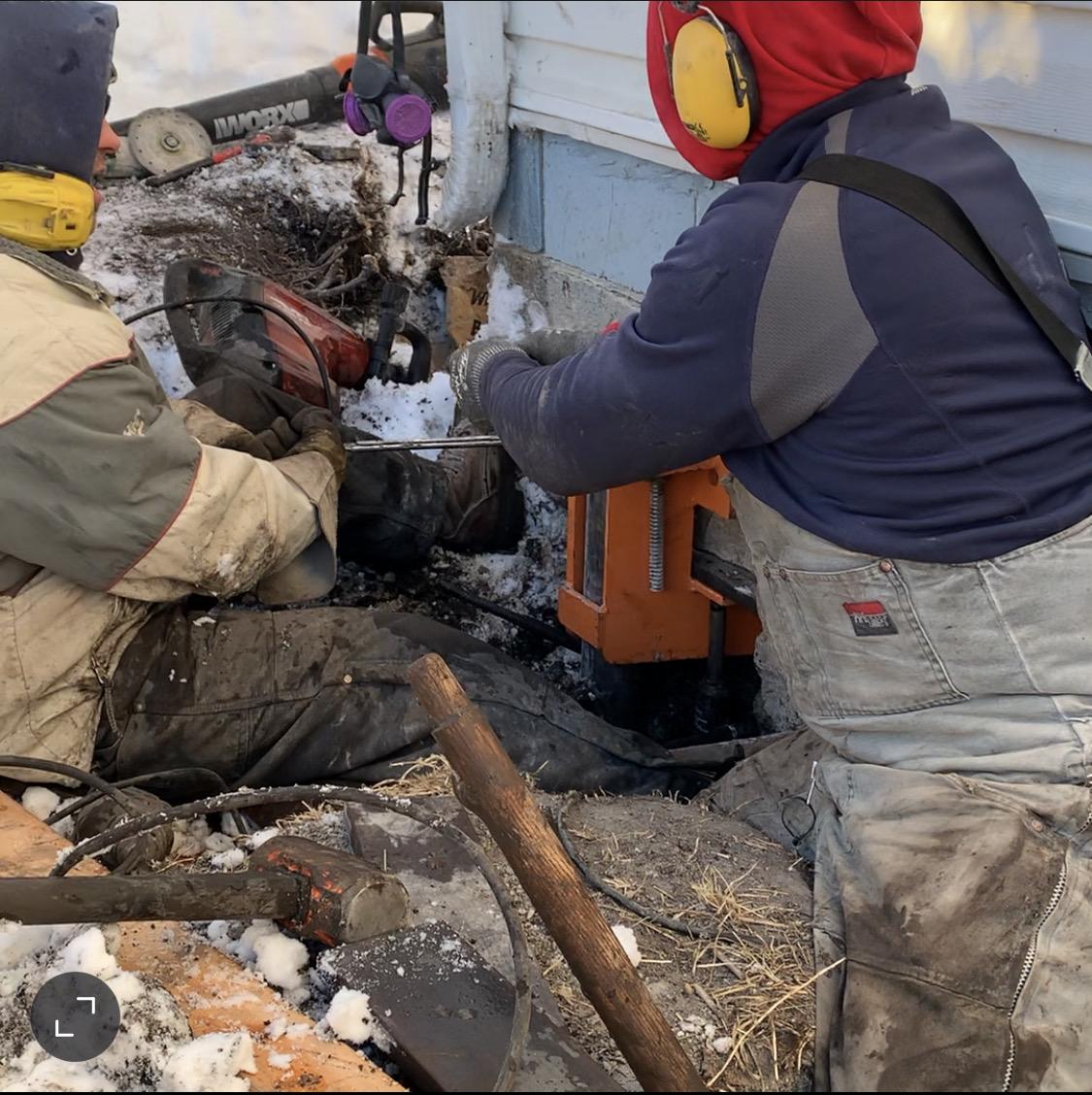 Level It Foundation Repair & Basement Waterproof
